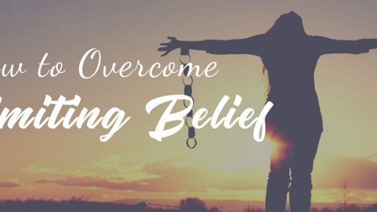 overcome limiting belief