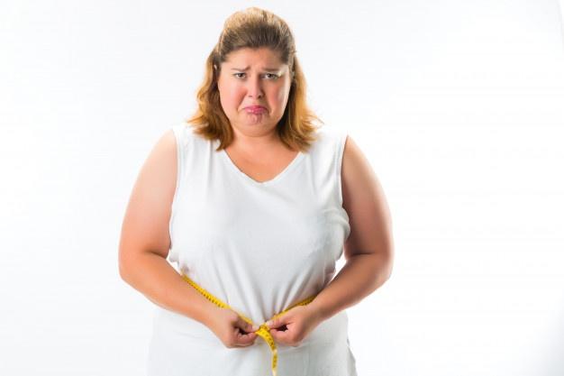 weight loss hurdles
